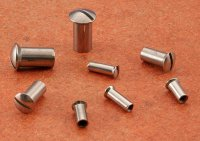 Sleeve Nuts Stainless Steel A2